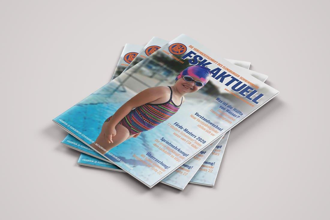 FSK-Aktuell· Vereinszeitschrift