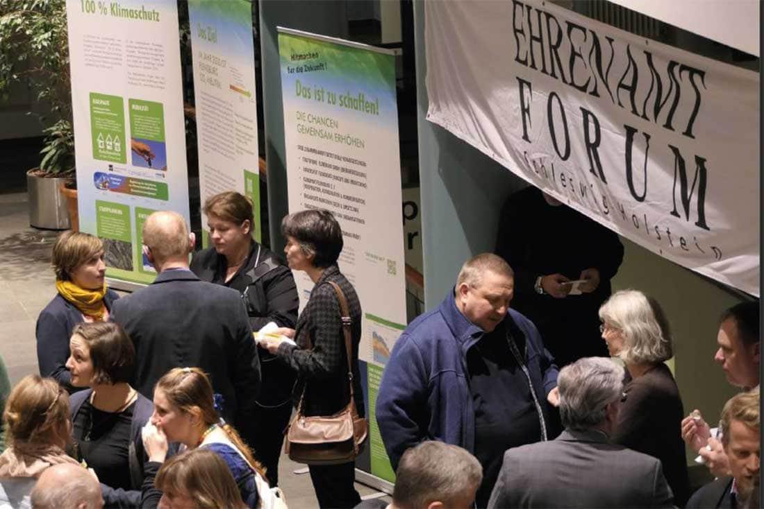 Zivilgesellschaftlicher Prozess Klimaschutz · Veranstaltungsorganisation