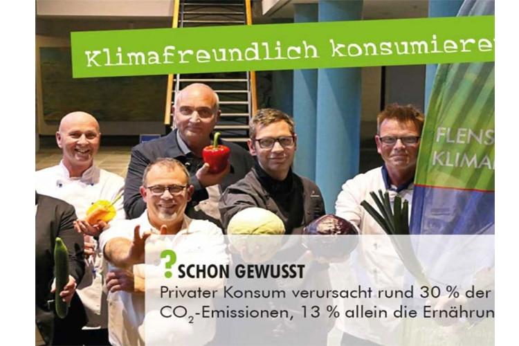 Klimafreundlich konsumieren