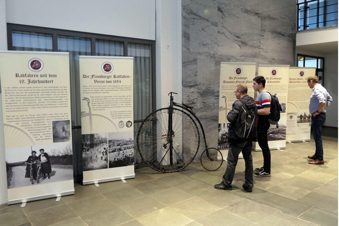 200 Jahre Fahrrad · Kommunikationskampagne