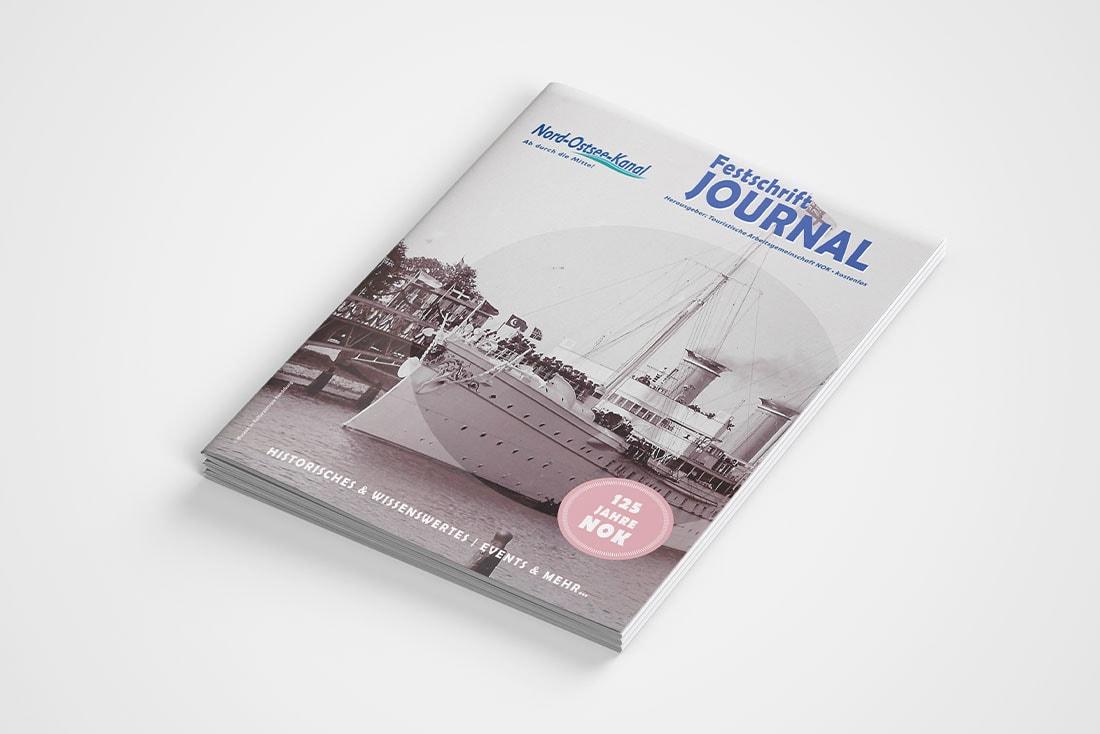 Festschrift Journal