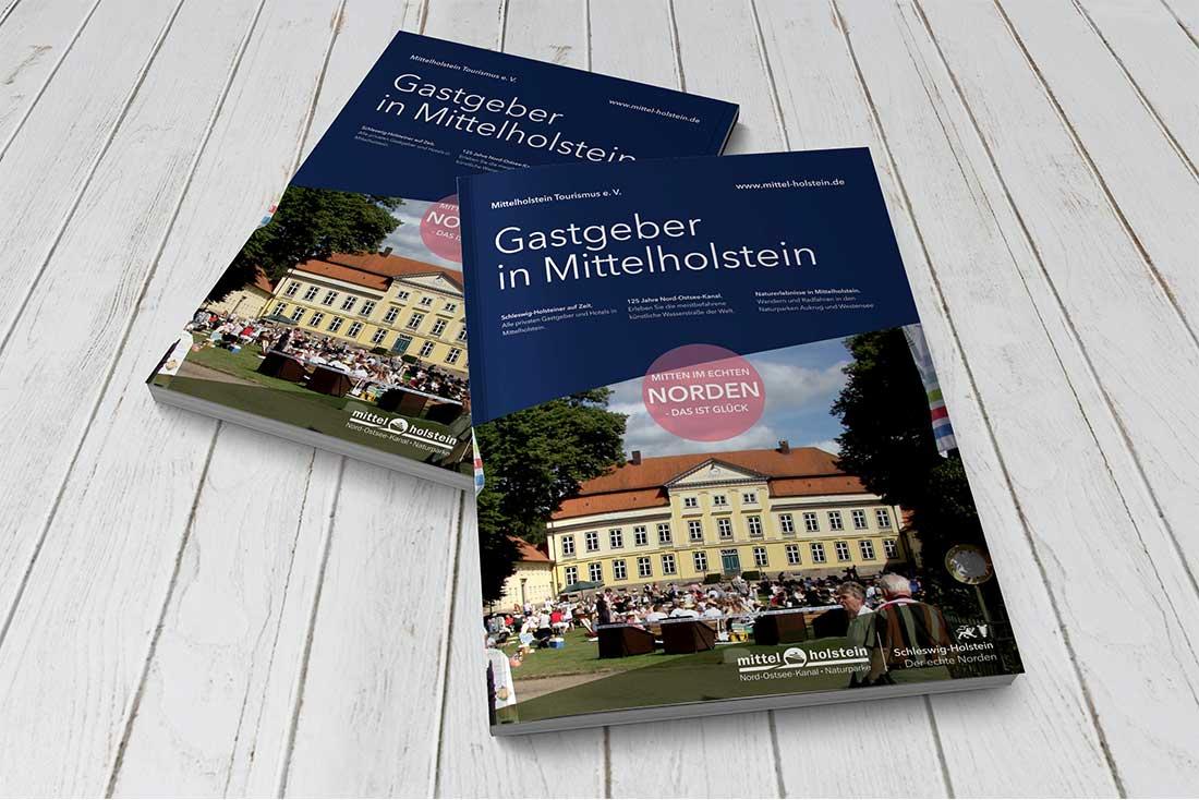 Gastgeberverzeichnis Mittelholstein