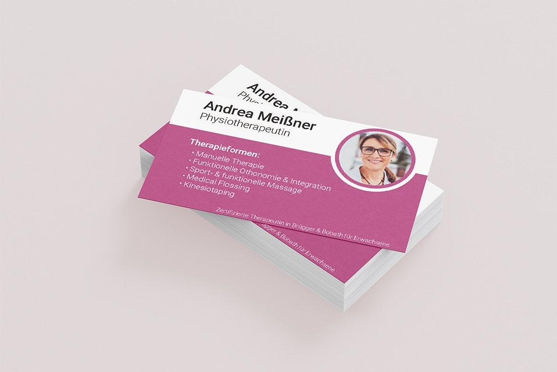Praxis für funktionelle Physiotherapie Andrea Meißner