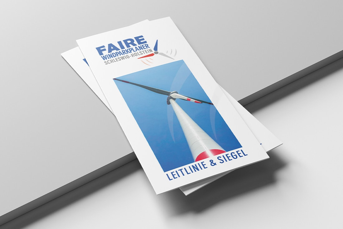Faire Windparkplaner