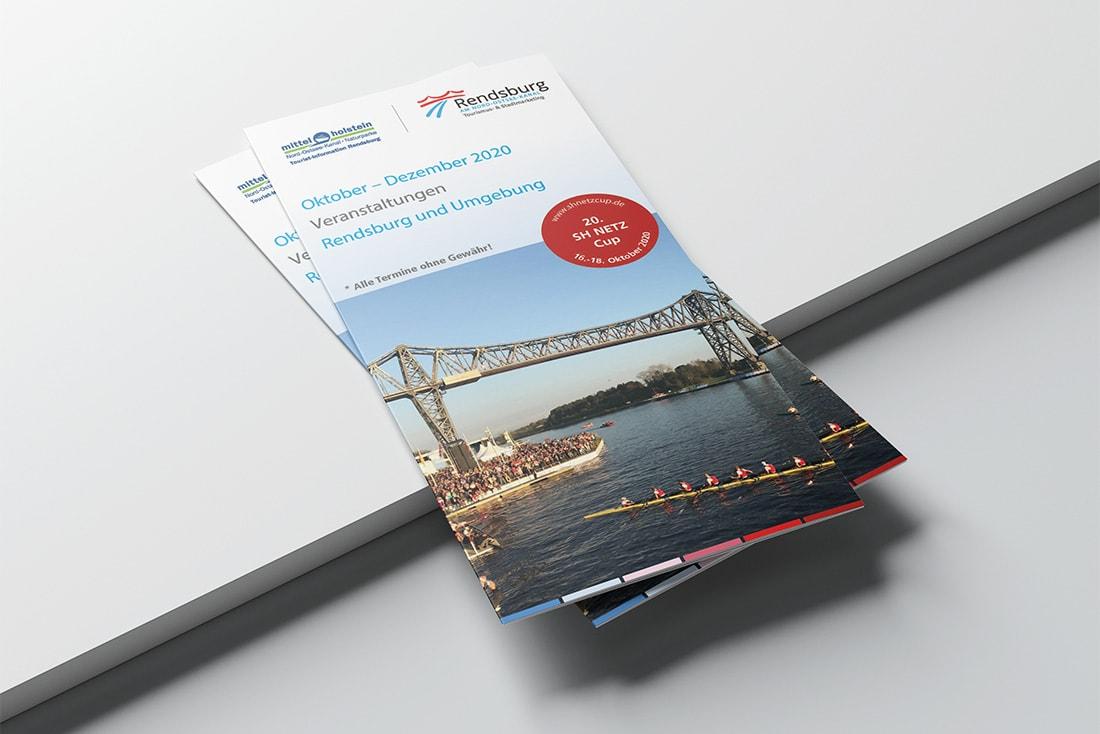 Veranstaltungskalender Rendsburg